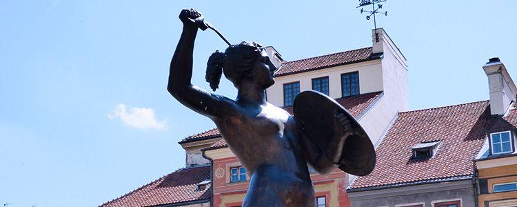 Варшавская сирена